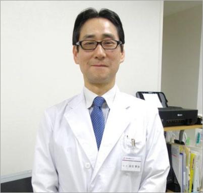 岩田憲治先生