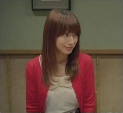 鈴木亜美のCM