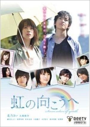 ドラマ「虹の向こうへ」
