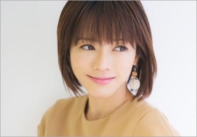 ガクトの元カレと言われた釈由美子