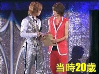 安井謙太郎と茶封筒