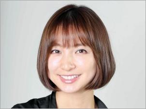 篠田麻里子本人