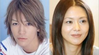 亀梨和也と小泉今日子のアイキャッチ画像