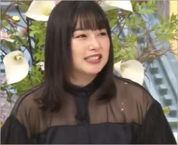 ナニコレ桜井日奈子
