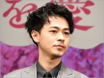 成田凌のプロフィール画像