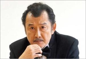 吉田鋼太郎の宣材写真
