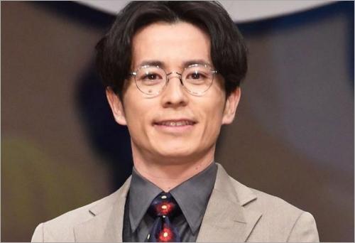 藤森慎吾と田中みな実アイキャッチ