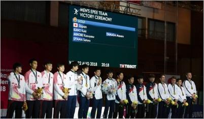 第18回アジア競技