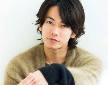 佐藤健のプロフィール画像