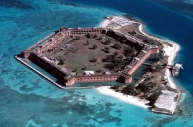 _Dry_Tortugas_Florida life and lesson