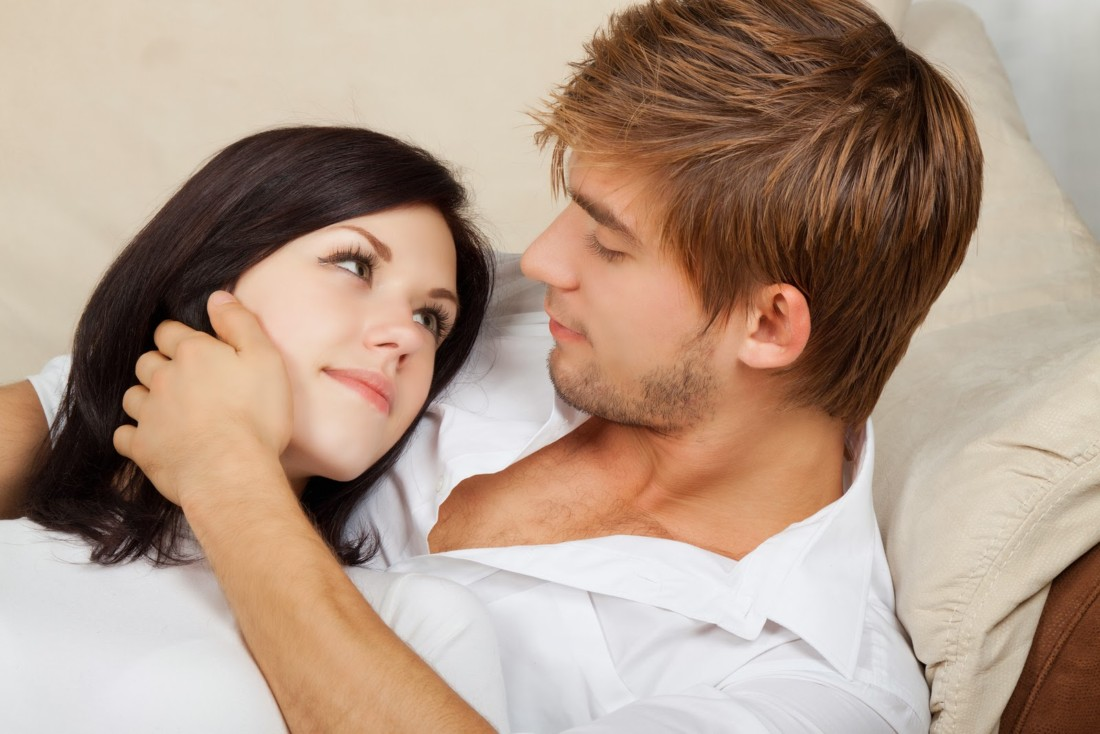 affectionate-couple life and lesson