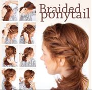 incredible ponytail hairstyles