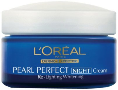 L'Oreal Paris Dermo Expertise Pearl Perfect Night Cream