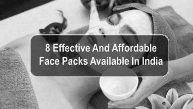 Face Packs