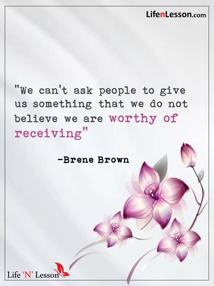 Brene Brown Quotes