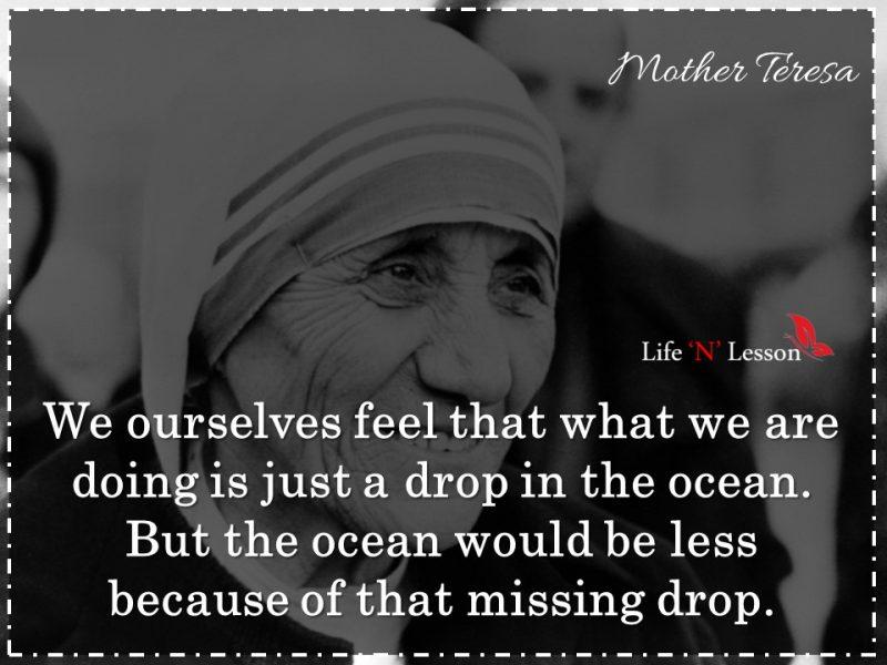 mother teresa-mother teresa英文介紹_mother teresa簡介_mother teresa 演講_mother teresa典故