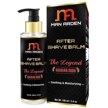 Man Arden After Shave Balm Legend