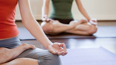 Yoga for memory booster