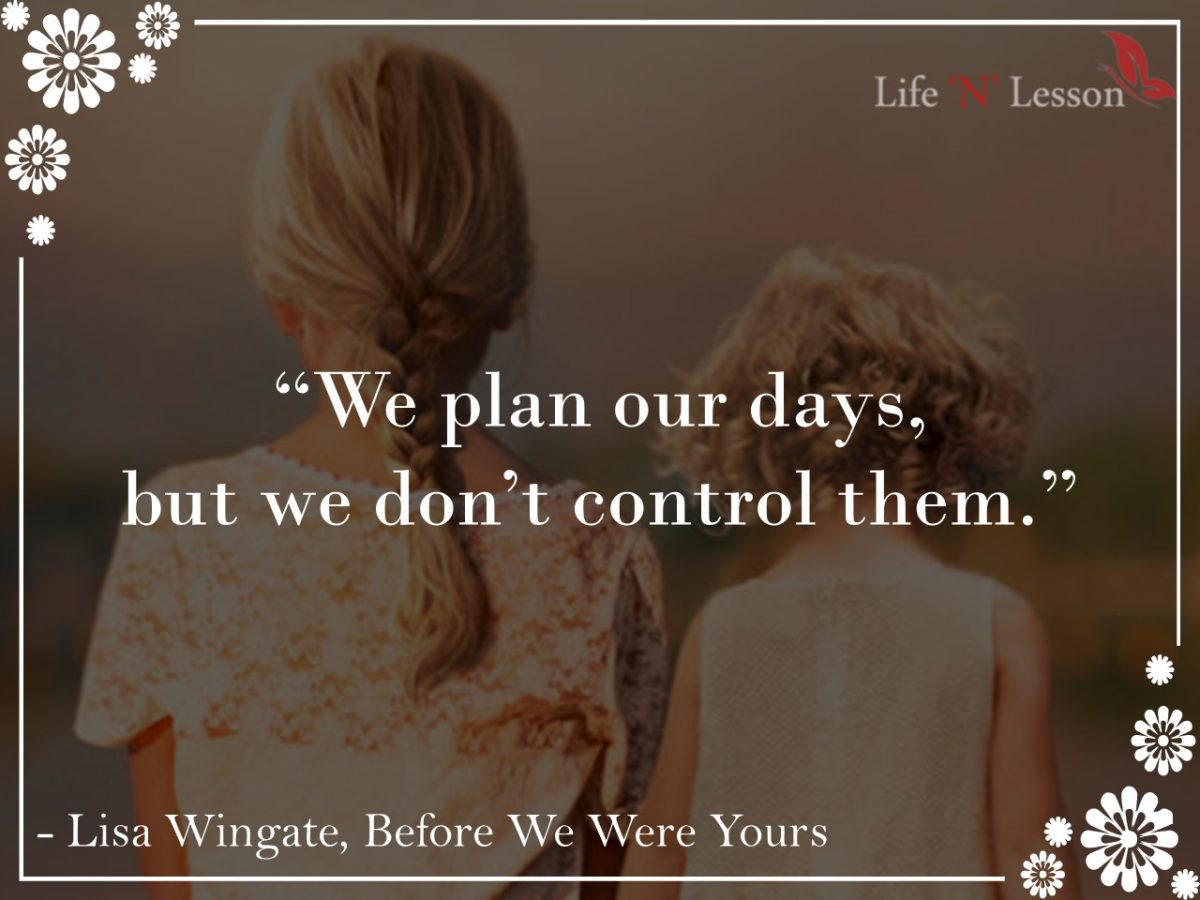 Lisa Wingate Quotes