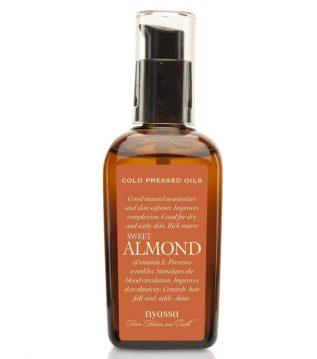 Nyassa Sweet Almond Cold Pressed Oil