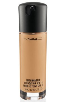 MAC Matchmaster SPF 15 Foundation