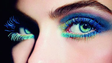 Blue and Green Eyeliners in India