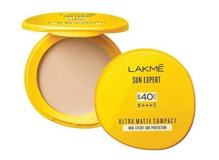 Lakme Sun Expert Ultra Matte SPF 40 Compact