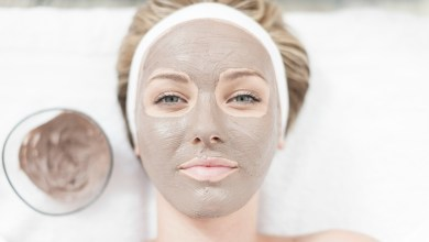 Lotus Face Mask in India