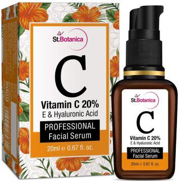 StBotanica Fairness Brightening Facial Serum