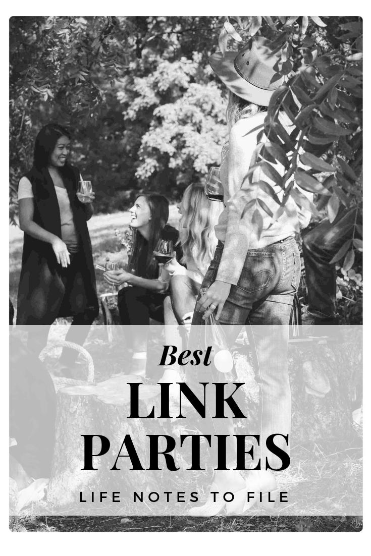 best link parties
