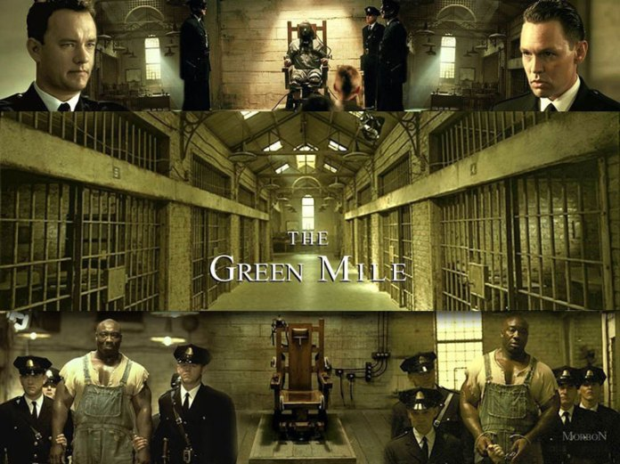 green mile, The Real Story Behind the Green Mile – You will Cry