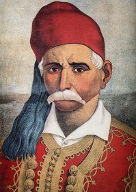 """, Nikitaras: the legendary """"eater of the Turks"""""""