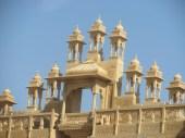 The Golden Fort