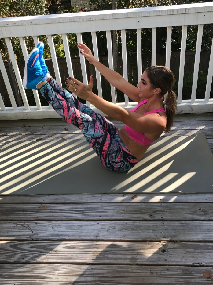 10 yoga poses for a stronger upper body and core