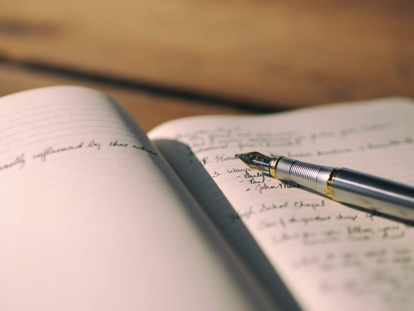 Writing a Personal Statement for Law School
