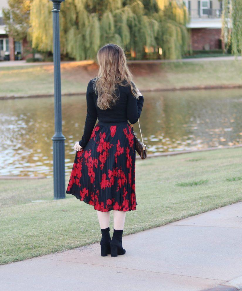 h&m-midi-skirt