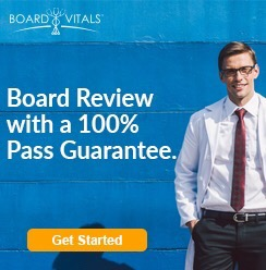 BoardVitals: A review of their QBank - #Lifeofamedstudent