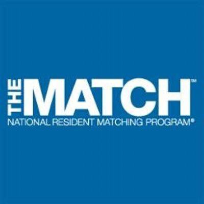 2018 NRMP Match Statistics! - #Lifeofamedstudent