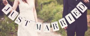 Married in Medical School