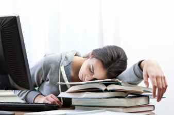 Medical student burnout