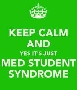 Common Situations You Can Relate to as a Medical Student