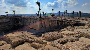 Megiddo Ruins