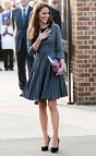 Kate Middleton Dress Style