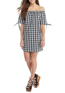 http://www.belk.com/AST/Main/Belk_Primary/PRD~1500891GW46332456BK/Almost+Famous+Gingham+Off+The+Shoulder+Dress.jsp?ZZ%3C%3EtP=4294923540&ZZ%3C%3Et=gingham+off+the+shoulder+dress&ZZ_ST=gingham+off+the+shoulder+dress&ZZ_OPT=Y&FOLDER%3C%3Efolder_id=1408474395191292&bmUID=lMKVD4y&changeViewInd=y