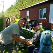 June 2-4, 2017: MN Long-Range State Championship - Gopher Rifle and Revolver Club - Harris, MN