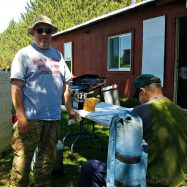 June 2-4, 2017: MN Long-Range State Championship – Gopher Rifle and Revolver Club – Harris, MN