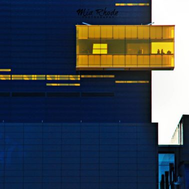 Guthrie Theater - Minneapolis, Minnesota