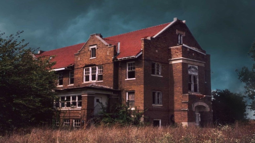 Haunted places to visit in IL