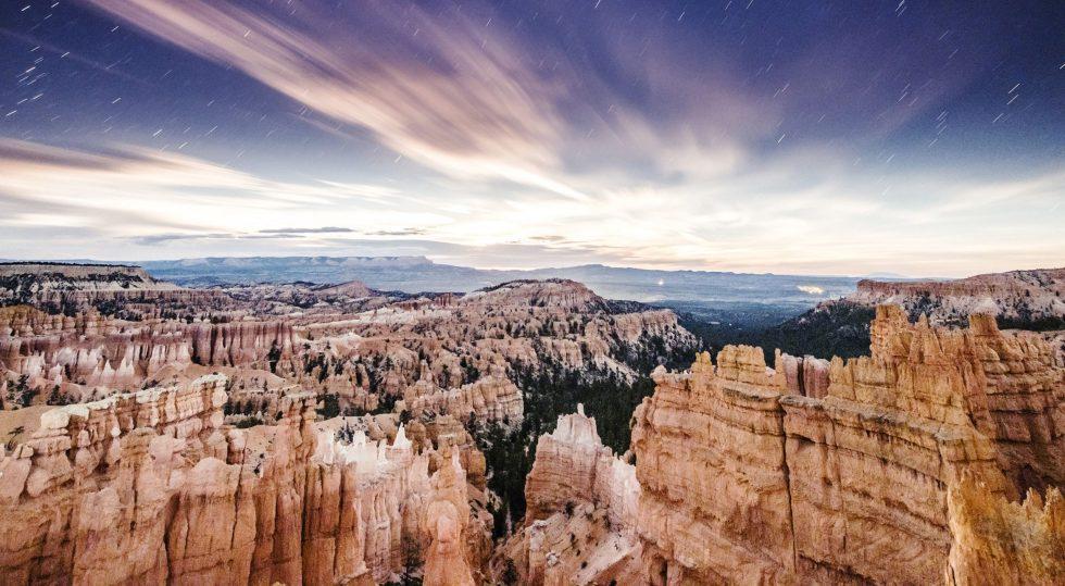 Top Ten Travel Destinations - Utah