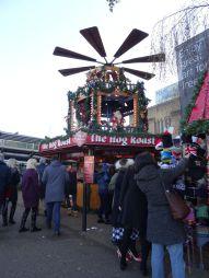 Southbank Christmas